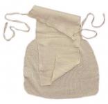 Langes à ficelles tricoter BIO