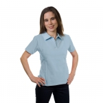 Baby-B Stillshirt kurzarm Polo