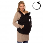 MaM Deluxe Babywearing Cover
