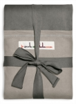 Love Radius, par JPMBB Eléphant, poche gris clair