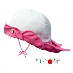 Manymonths Blumenmütze (Flower Hat)