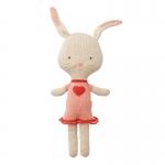 Hoppa Cuddly Friends Rita der Hase