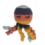 Hoppa hochet Octopus