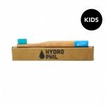 Hydrophil Brosse à dents enfants Blau | .