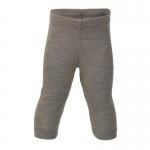 Engel Baby-legging laine/soie Walnuss 75 | 62/68