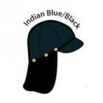 ManyMonths Summer Multi Cap IndianBlue/Black   S/M/L