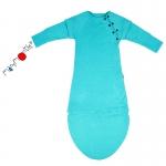 ManyMonths ECO Long/Short Sleeve Sleeping Bag