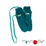 ManyMonths Adjustable String f. Mittens XS/S