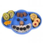 Assiette bol et set de table pour bébé ELEPHANT