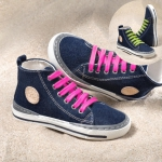 POLOLO Sneakerboot, Jeans