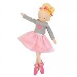 Hoppa Olivia Doll Puppe 40 cm
