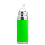 Pura Trinklern Isolierflasche 260 ml Green x | .