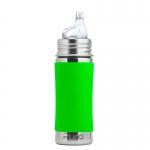Pura Trinklernflasche 325ml Green | .