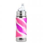Pura Trinklernflasche 325ml PinkSwirl | .
