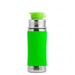 Pura Sportflasche 325ml Green | .