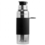 Pura Sport Isolierflasche 650 ml Black | .