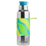 Pura Sportflasche 850ml AquaSwirl | .