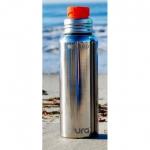 Pura Sport Isolierflasche 650 ml Ohne Überzug | .