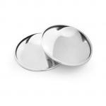 Silverette Still-Silberhütchen Ø 4.5 cm