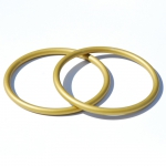 Slingring gold Small