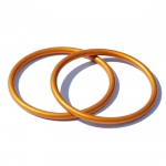 Slingring orange Medium