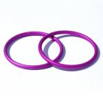 Slingring violett Small