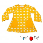 ManyMonths ECO Butterfly Tunic Adjustable Sleeves