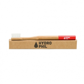 Hydrophil Brosse à dents moyen soft