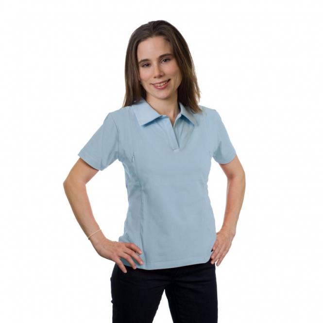 Baby-B T-shirt d'allaitement POLO manches courtes