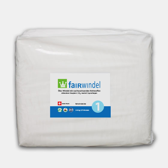 Fairwindel Newborn (2-6 kg)