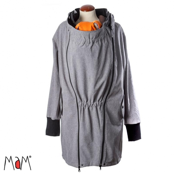 MaM SoftShell Light Coat