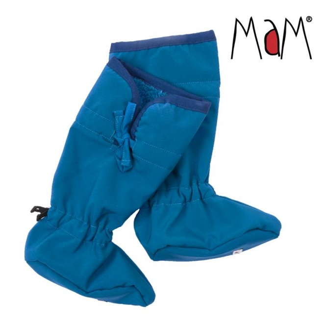 MaM Winter Softshell-Booties