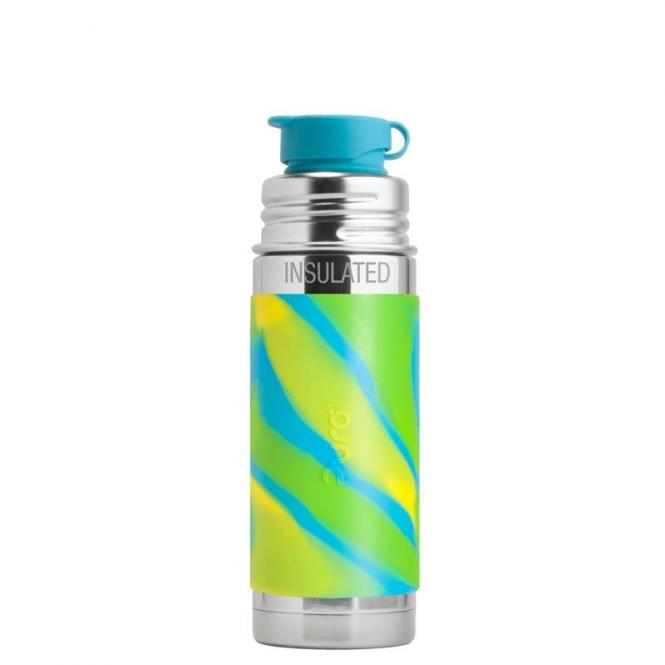 Pura bouteille 260 ml Thermos Sport BigMouth™